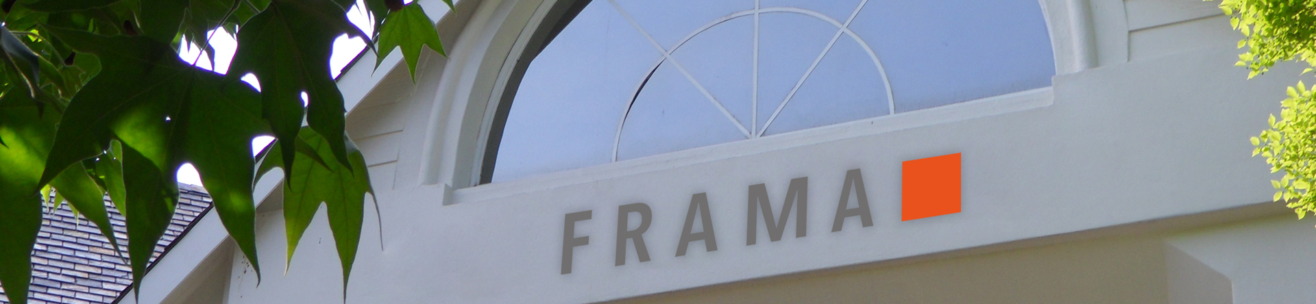 Building of Frama PTY Ltd. in Sandton in South Africa.